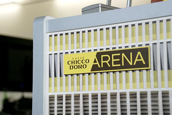 CHICCO D'ORO // EVENT